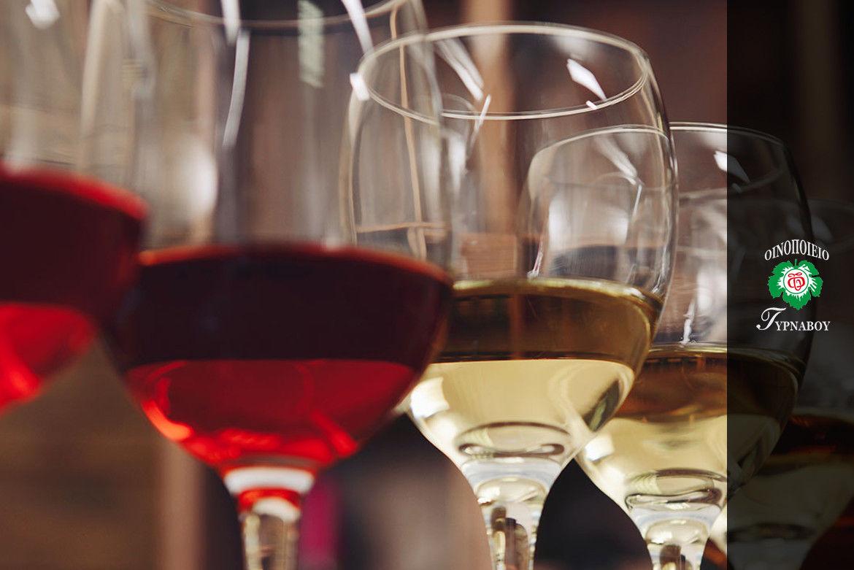 Ρητορική για τις ευεργετικές ιδιότητες του κρασιού στην υγεία